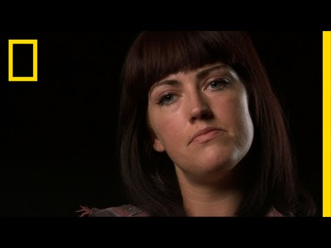 Case File: Lucy Robertson | Locked Up Abroad thumbnail