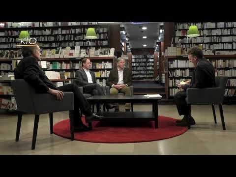 L'Esprit des Lettres : Emmanuel Godo, Frédéric Boyer, Réginald Gaillard