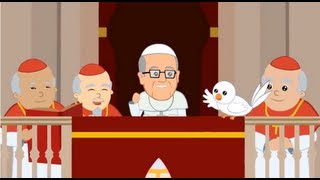 Conheça o Papa Francisco