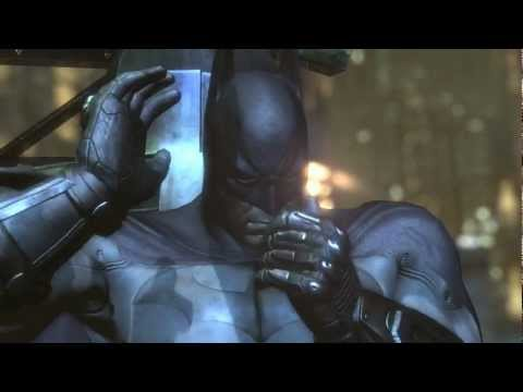 Trailer de Batman: Arkham City Game of the Year Edition