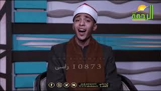 رسالة الى الأمة من خطباء المستقبل مع فضيلة الشيخ عبد الوهاب الداودى