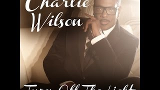 Charlie Wilson - Turn Off The Lights (BTS Rehearsal)