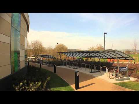 Bath Spa University video