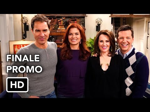 Will & Grace 9.16 Preview 'Family Affair'
