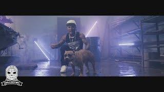 MARA - Las Manos En El Toque 🚬  (Video Oficial)