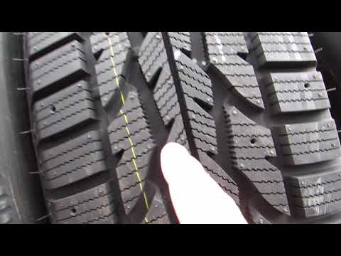 FIRESTONE WINTERFORCE 2 UV – SNOW TIRE REVIEW (SHOULD I BUY THEM?)