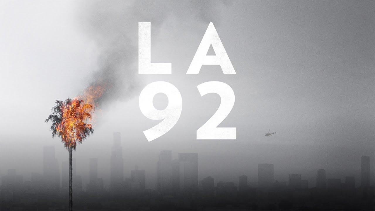 LA 92 (Full Documentary) | National Geographic thumbnail