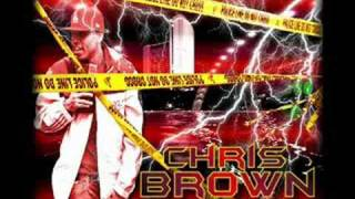Chris Brown! A Milli!