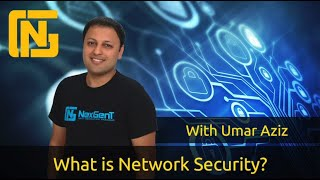 What is Network Security?