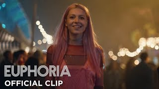 euphoria   rue and jules at the carnival (season 1 episode 4 clip)   HBO