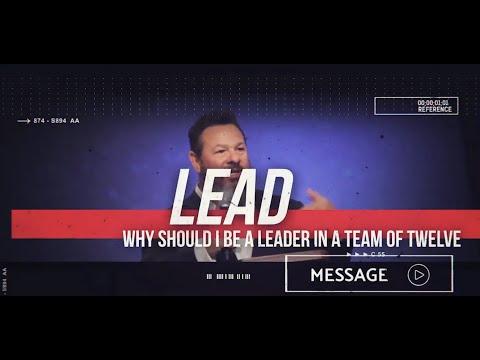 July 27th - Destiny YUMA - The Vision: Lead