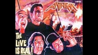 2)ANTHRAX - Hy Pro Glo - Live In 1998 Japan