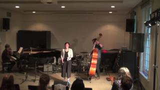 02 'I Walk a Little Faster' - Tori's Masters Recital