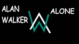 Alone Alan Walker MP3