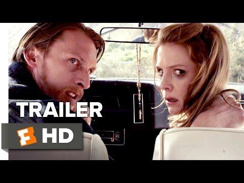 Carnage Park Movie Trailer