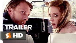 Carnage Park Official Trailer 1 2016  Horror Movie HD