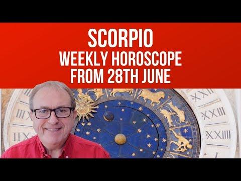 Horoscopes hebdomadaires du 28 juin 2021
