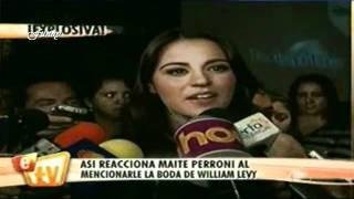 Perroni william levy maite