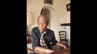 Spécial Black History Month (mois de février) POURQUOI LIRE (OU RELIRE) JAMES BALDWIN AUJOURD'HU