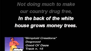 Dogwood - Simploid Creations (Lyrics)