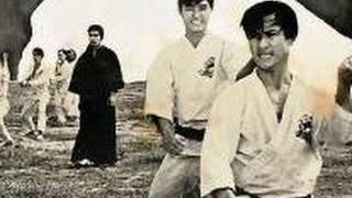Дориан Тан  --  невероятный мастер ударов ногами......