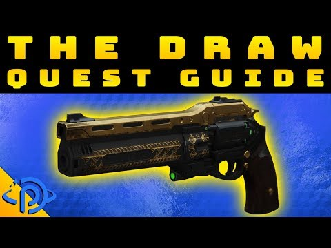 Top 10 Best Destiny 2 Hand Cannons (Ranked) | GAMERS DECIDE