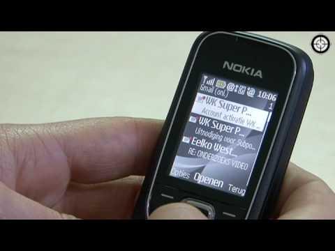 Video: Nokia 2323