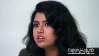 Dinamalar Exclusive: Antharangam Girija &  Manthiram Divya Talks on Adult Movies