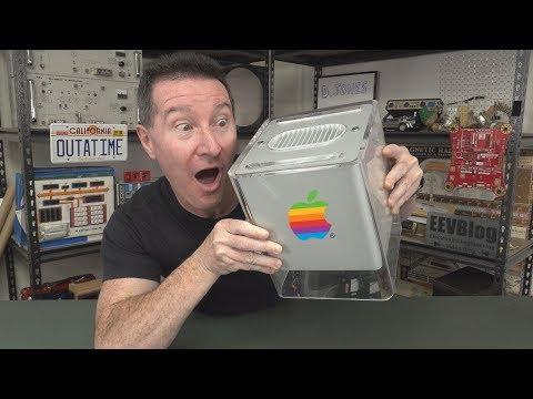 EEVblog #1211 - Apple's Most Beautiful Failure