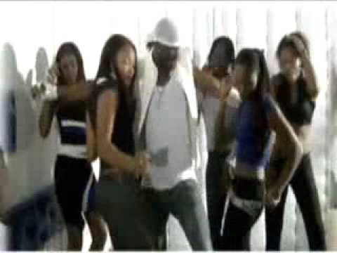 P.Square - Get Squared [Official Video]