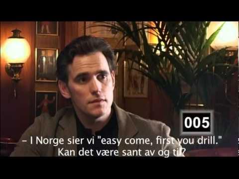 Åkrehamn speed dating