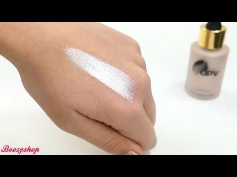 OPV Beauty OPV Beauty Illuminator Snow Flakes