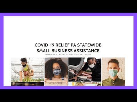 , title : 'Pa Small Business Grants Coronavirus business help