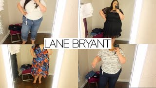 Plus Size Inside The Dressing Room ⎢LANE BRYANT