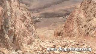 Trans Negev Expedition jetzt bei 4-Seasons.tv