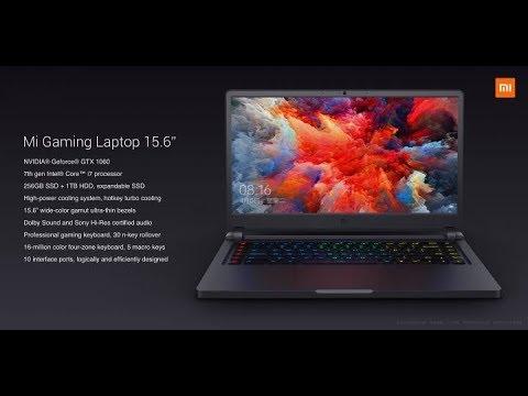 BTS Tech Talk 4/7/2018 – Xiaomi Gaming Laptop, Huawei P20, Vivo V9, Mimix 2S, & New Coffee Lakes!