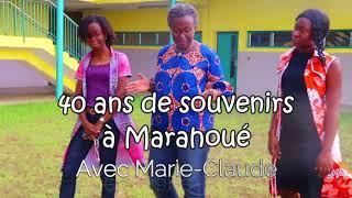 40 ans (presque) de souvenirs à Marahoué