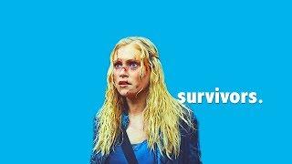 The 100 - Survivors (+S4)