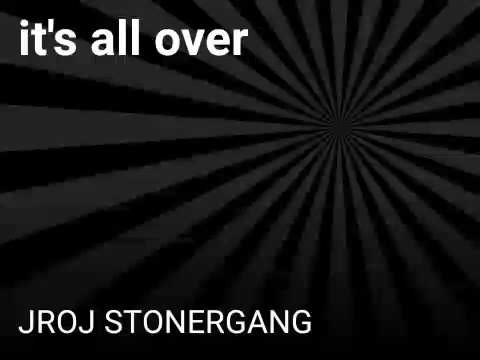 It's all over (JROJ)HBK $TONERGANG