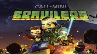 Official Call of Mini: Brawlers Launch Trailer
