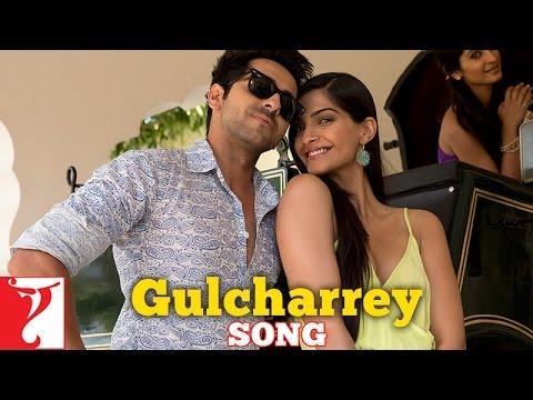 Gulcharrey