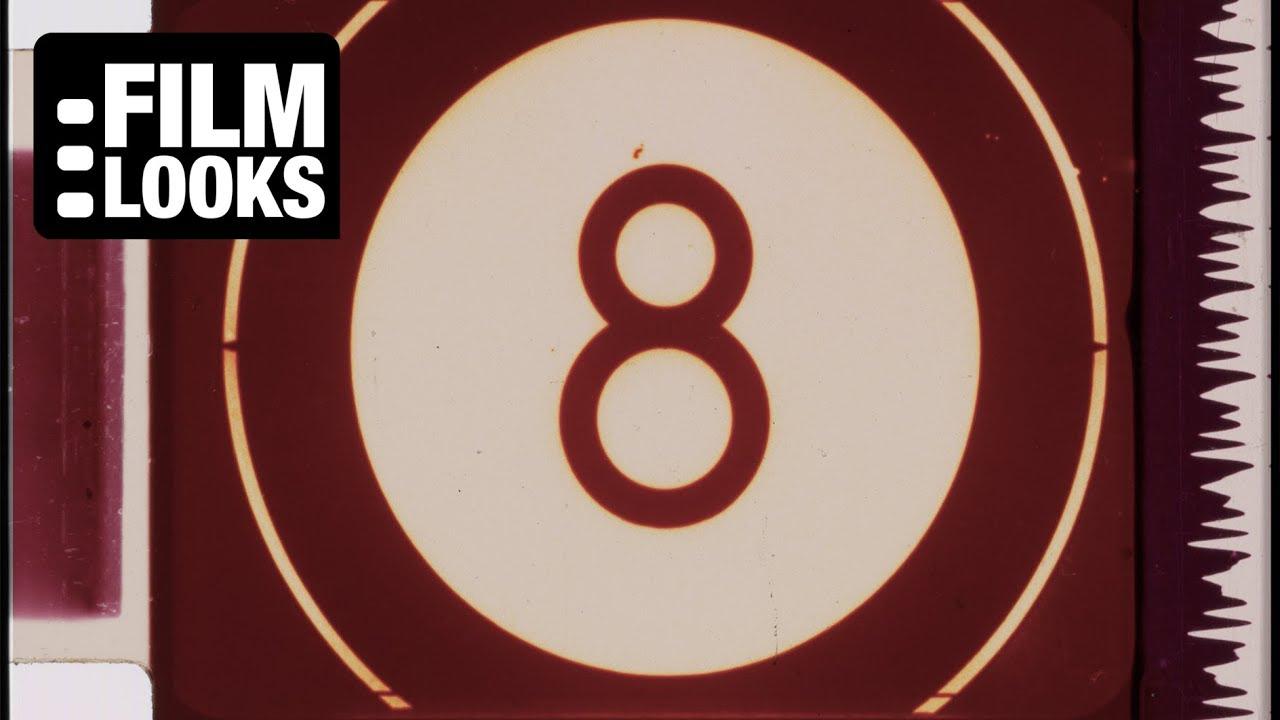 Vintage - 5K  Brown Countdowns