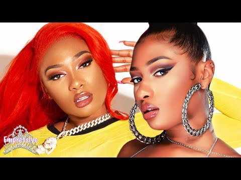 Megan Thee Stallion is the next big rapper! Here's why...