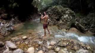 preview picture of video 'Drone Bichifly en la cascada El limon (R.Dominicana)'