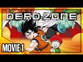 DragonBall Z Abridged MOVIE Dead Zone  TeamFourStar TFS