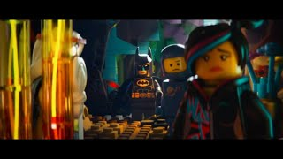 The Lego Movie - Trailer