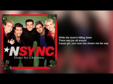 N'Sync: 03. I Never Knew The Meaning of Christmas (Lyrics)