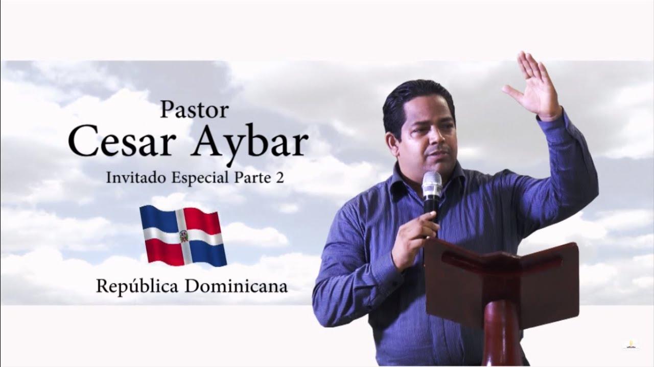 3 Cosas que debes saber – Pr. Cesar Aybar – Parte 2 –  2015