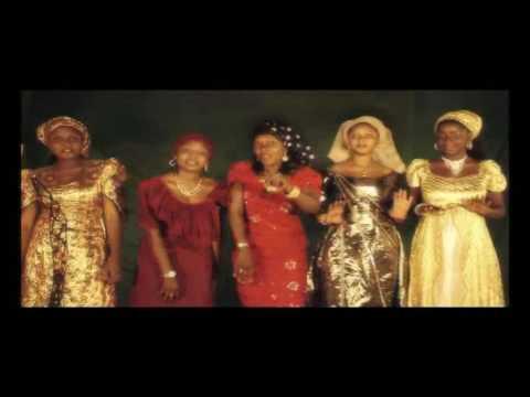 Hausa songs garba farantma for kano state governor campaign