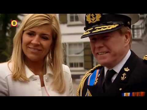 Interview Willem Alexander Look a Like | JB Productions